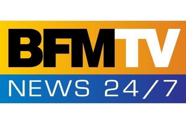Fotolia et ftopia sur BFM TV cette semaine Logo BFM TV – ftopia